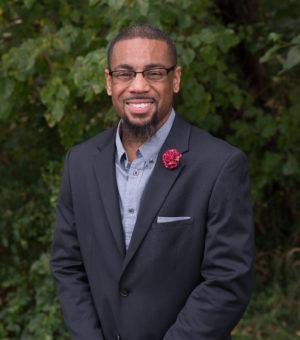 Pastor James Marshall2
